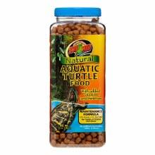 Zoo Med Natural Aquatic Turtle Food Maintenance Formula 12oz