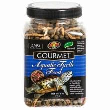 Zoo Med Gourmet Aquatic Turtle Food 6oz