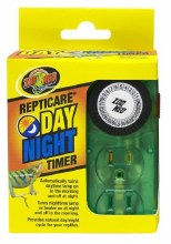 Zoo Med ReptiCare Day and Night Timer