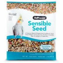 ZuPreem Sensible Seed for Medium Birds 2lb