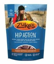 Zuke's Hip Action Peanut Butter and Oats 16oz