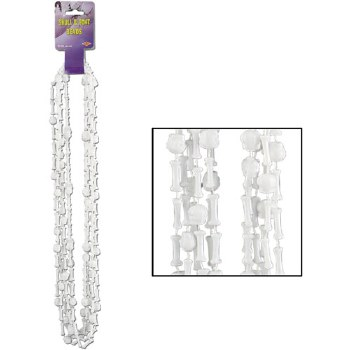 Beads Skull and Bone