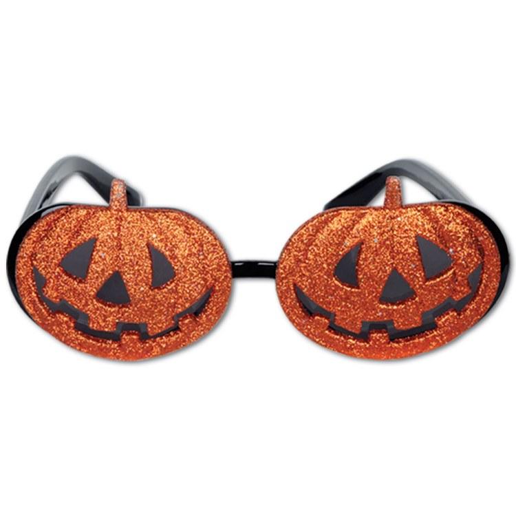 Glasses Pumpkin Fanci-Frames