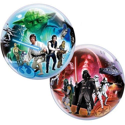 "Bubble 22"" Classic Star Wars"