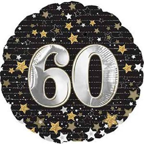 "Mylr 18"" Gold Star 60"