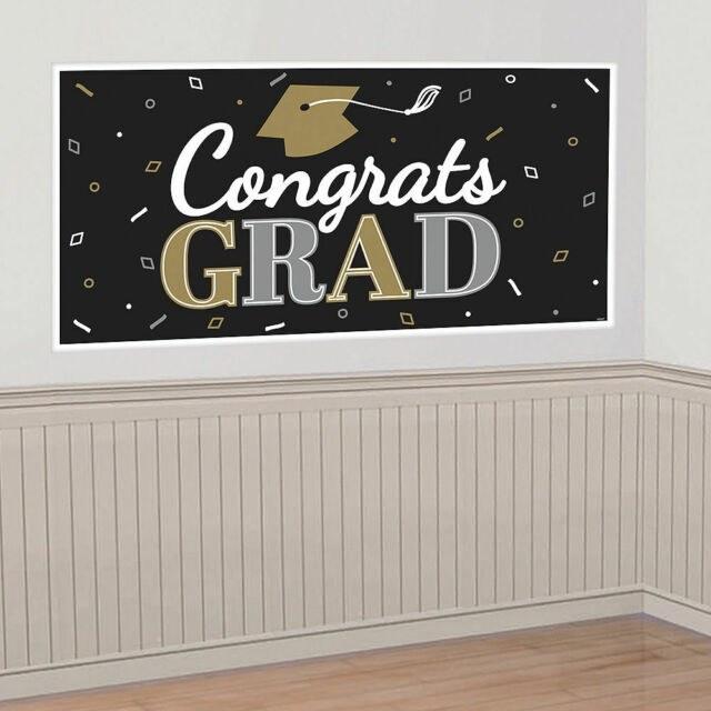 Giant Grad Banner