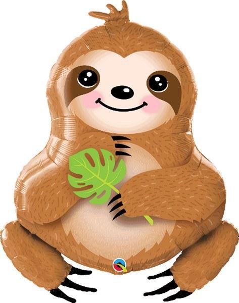 "39"" Sweet Sloth"