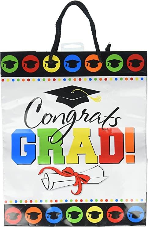 Grad Gift Bag Large