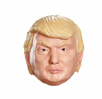 Mask The Candidate Drumph 1/2