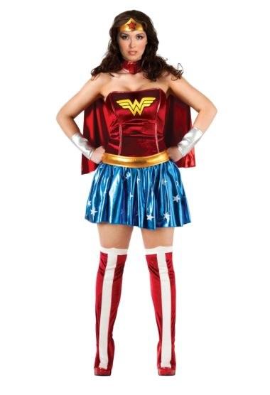Wonder Woman PL