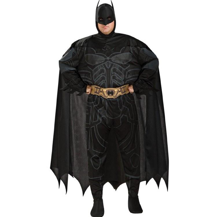 Batman H/S Plus Size