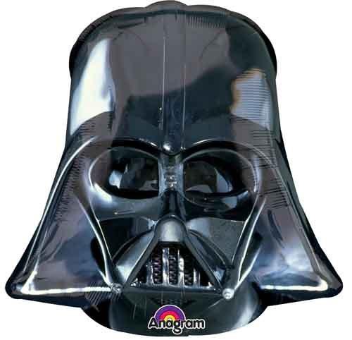 """Mylr 25"""" Darth Vader"""
