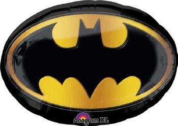 "Mylr BATMAN Logo 27"""