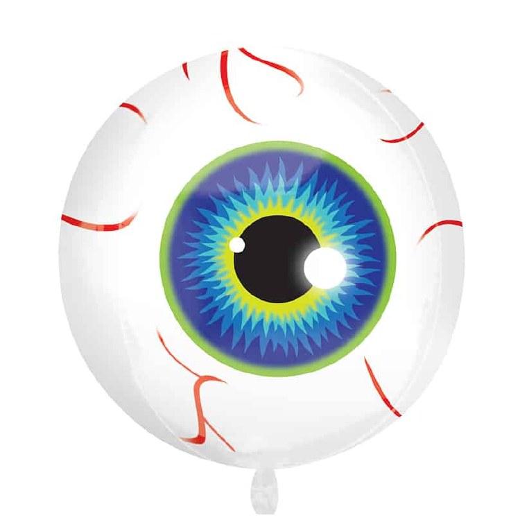 """ORBZ Eyeball 16"""""""