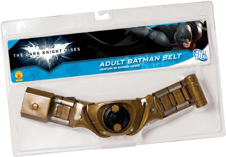 Batman Belt Adlt