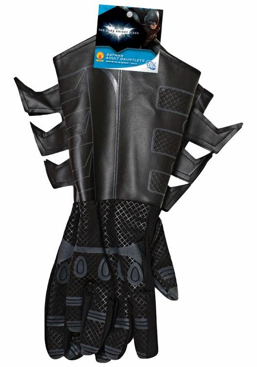Batman Gauntlets Adult