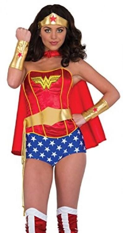 Wonder Woman DC Kit