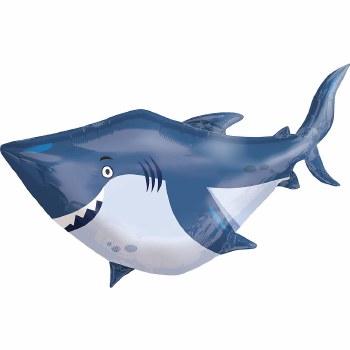 Blln Foil 40in Shark