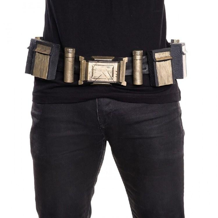 Batman Adult Belt