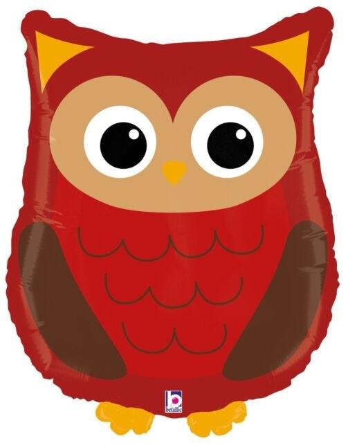 MYL 26'' Woodland Owl