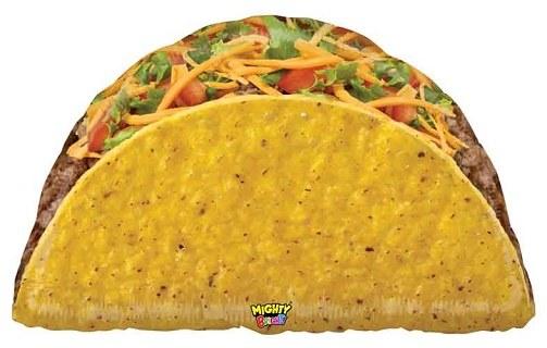 "Mylr 32"" Taco"