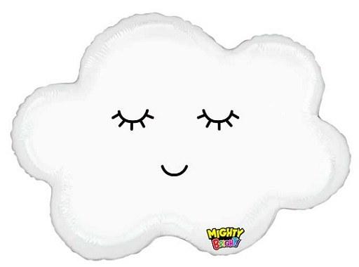 Blln Foil Mighty Sleepy Cloud