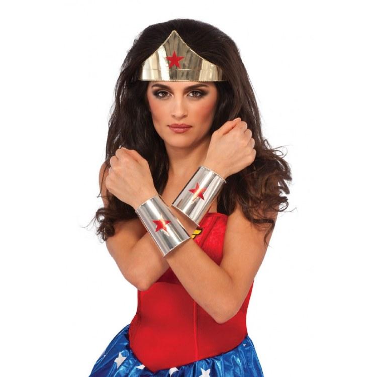 Wonder Woman Dlx Acess Kit
