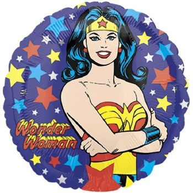 """Mylr 18"""" Wonder Woman"""