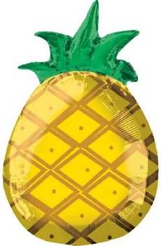 Mylar 21in Pineapple
