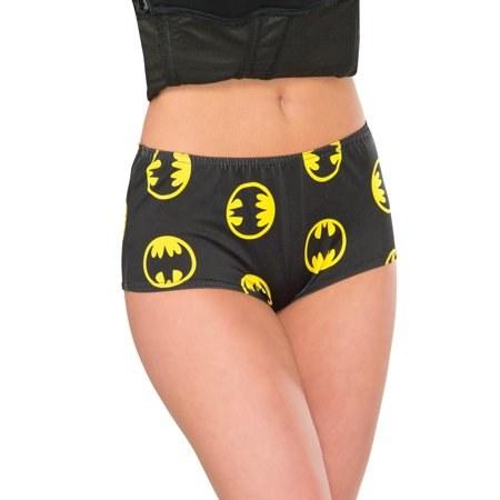 Batgirl Boy Shorts OS