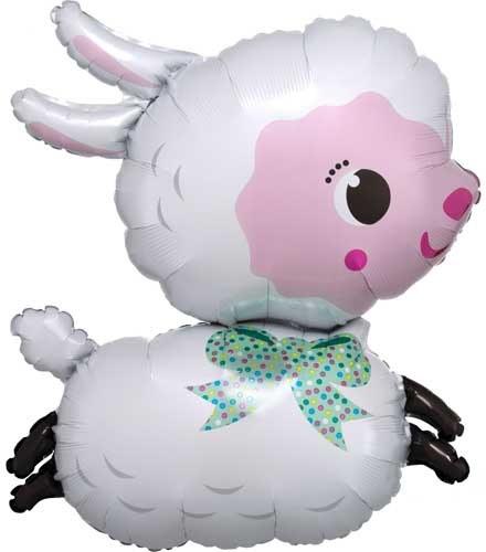 MYL 28'' Lamby Shape