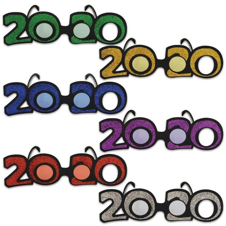 2020 Pl Eyeglasses Asst