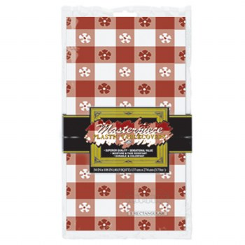 Tablecover Gingham