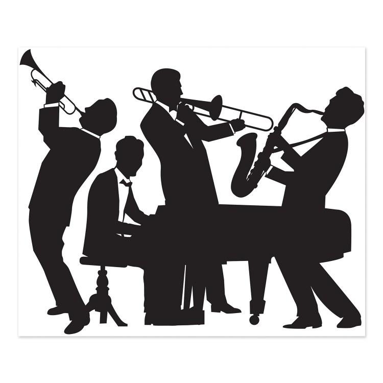 Great 1920's InstaMural Band
