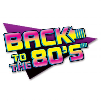 Sign Back To 80's