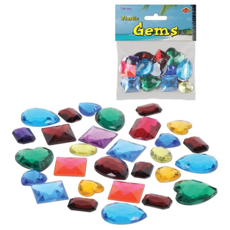 Gems Pirate