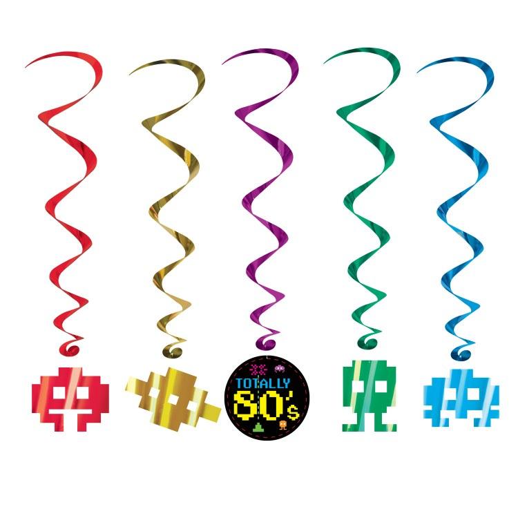Whirls 80's