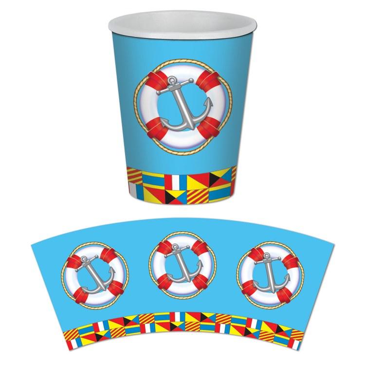 Nautical H/C Cup