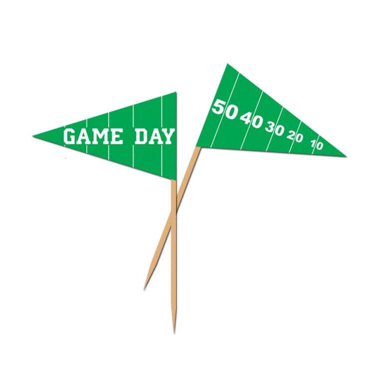 Picks Game Day Football