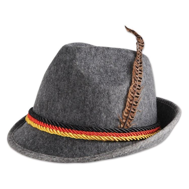 Hat German Alpine