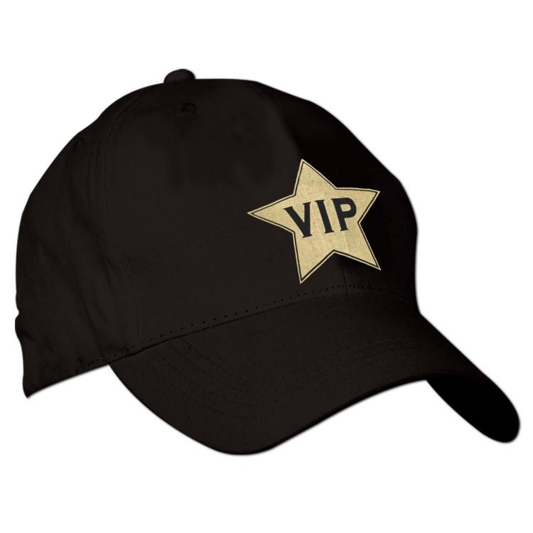 Hat VIP Cap