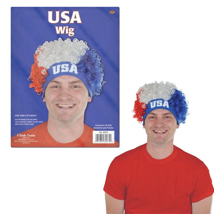 Wig USA