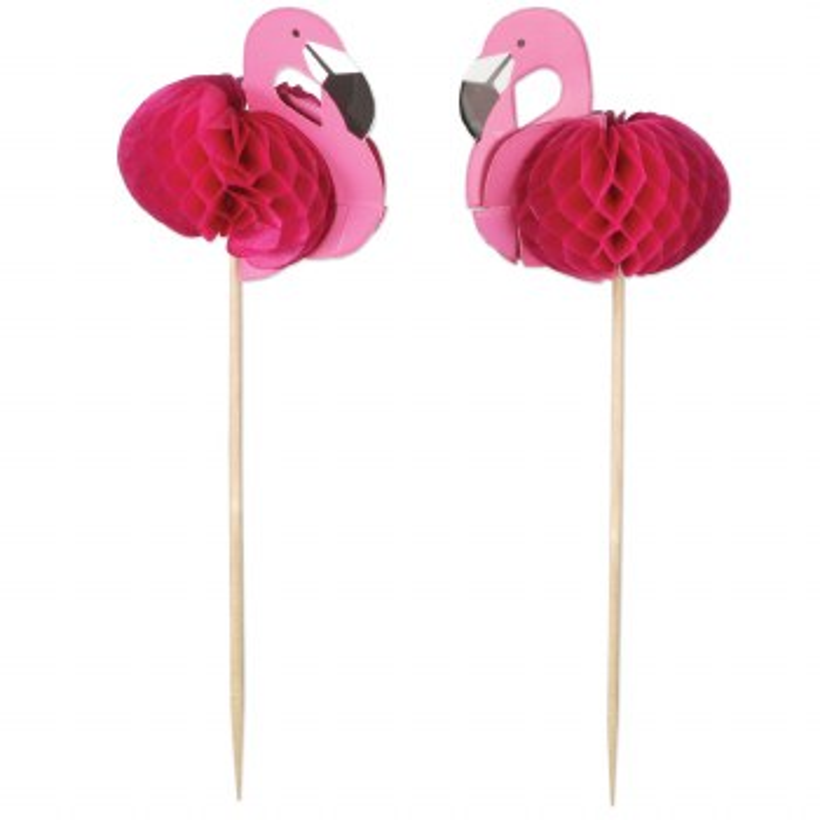 Flamingo Picks