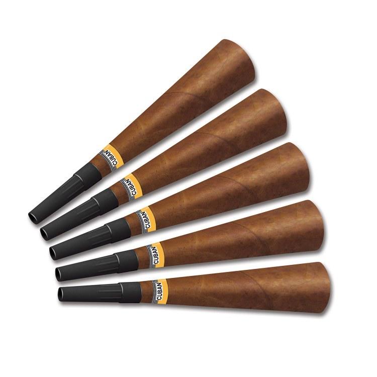 Cigar Horns