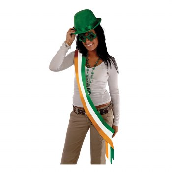 Sash Irish
