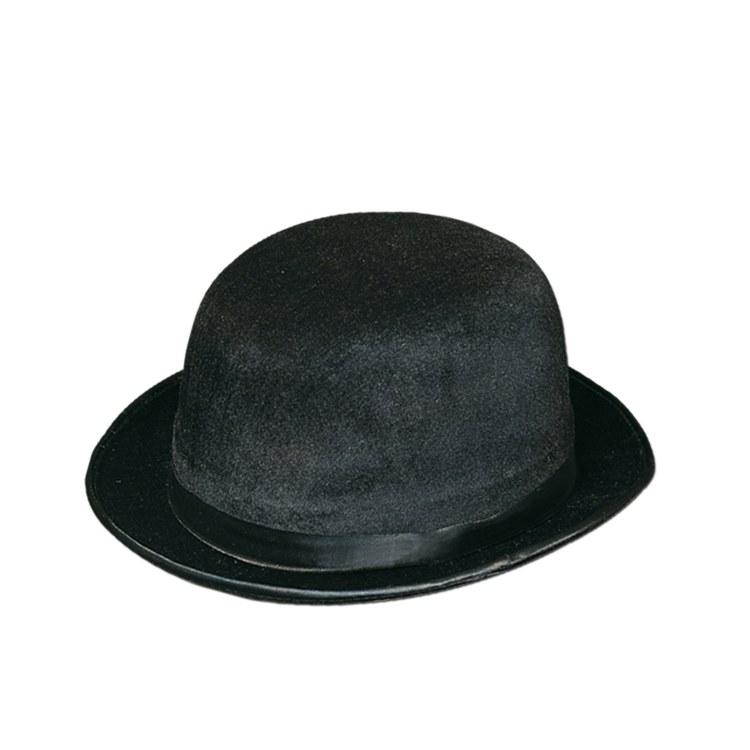 Derby Black Velvet