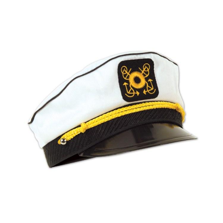 Hat Yacht Captains Cap