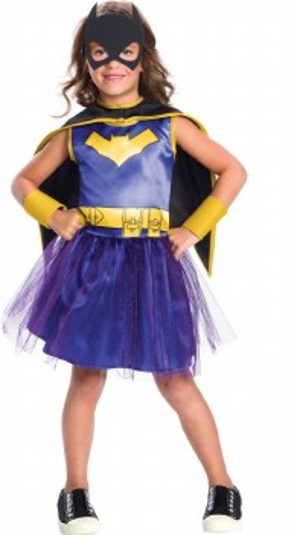 Batgirl Classic Child Toddler