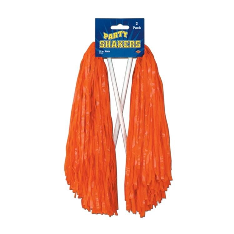 Shakers Orange