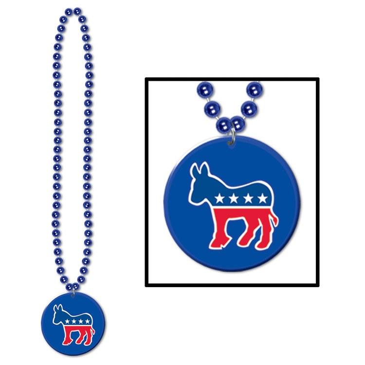 Democratic Beads